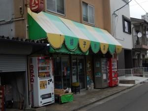 今は懐かしき「昭和の商店」